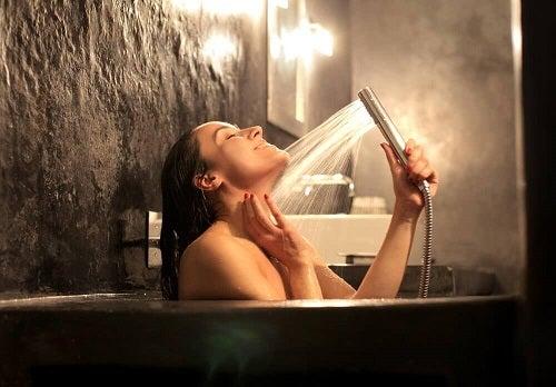 Hidroterapia ce combate anemia prin carență de fier
