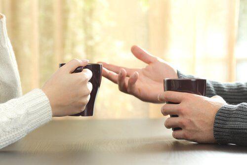 Limbajul trupului mărește încrederea în sine în orice situație