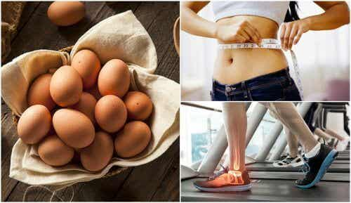 7 motive pentru a consuma ouă