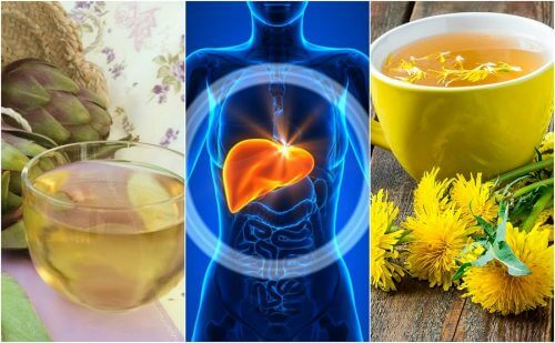 5 remedii naturale pentru ficatul gras