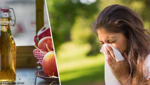4 remedii naturiste pentru alergii