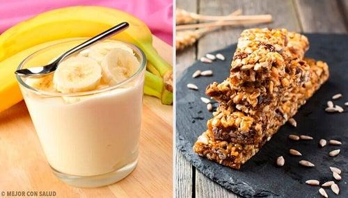 10 rețete pentru un mic dejun sănătos