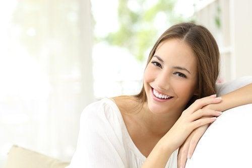 Secrete alimentare pentru o piele perfectă și strălucitoare