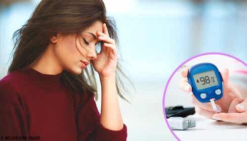7 dintre principalele simptome ale hiperglicemiei