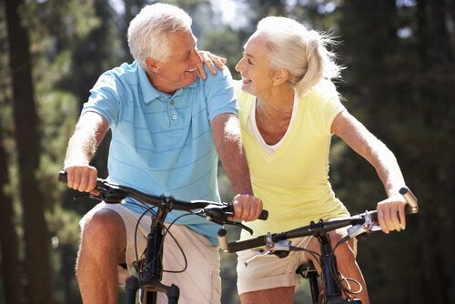 Sportul pentru menținerea în formă după 50 de ani