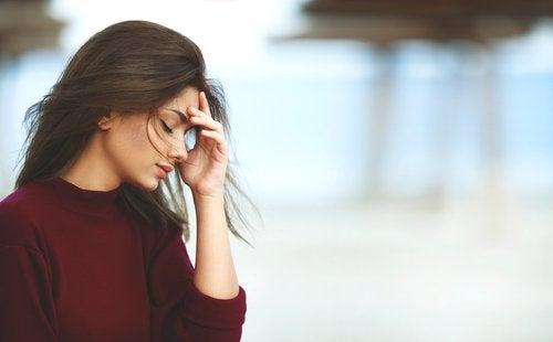 Stresul pe lista de cauze ale uscăciunii vaginale