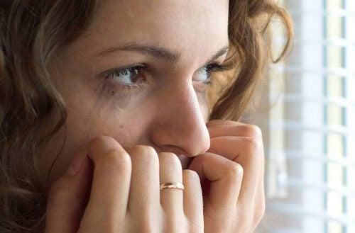 Nevoia de a aplica tratamentul atacurilor de panică nocturne la femei