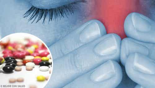 Simptomele și tratamentul rinitei alergice
