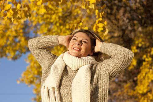 5 trucuri ca să te menții sănătoasă la menopauză