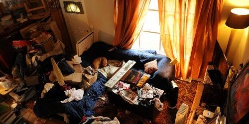 Nevoia de trucuri pentru a-ți menține casa curată prin respectarea unui program