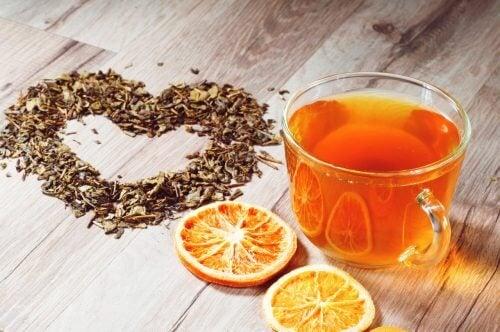 Utilizări alternative ale cojilor de portocale în medicina naturistă