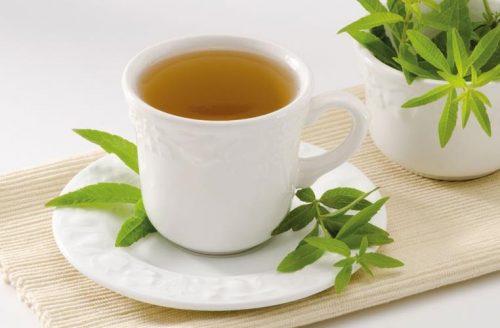 Verbina pe lista de plante sănătoase care ajută la slăbit