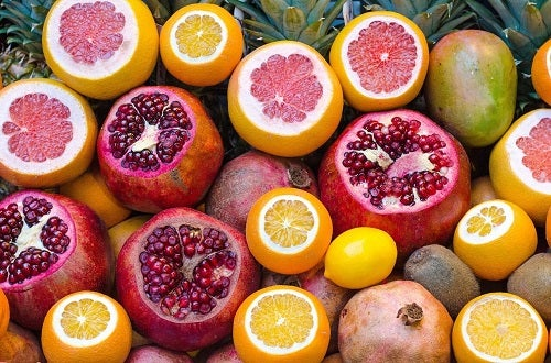 Alimente care fortifică sistemul imunitar și conțin acid citric