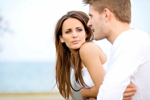 Ambiguitatea pe lista de moduri de a atrage un bărbat