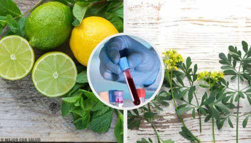 Carrulim: un remediu natural cu virnanț și lămâie