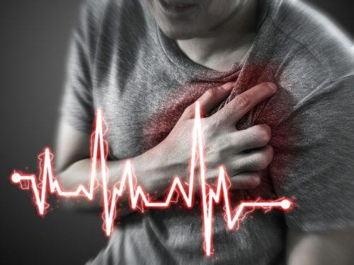 Ce este epigastralgia și când poate semnala un posibil infarct