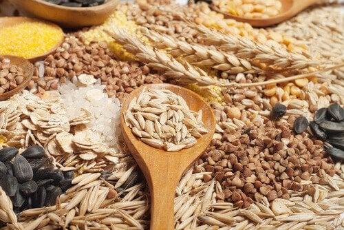 Cerealele pe lista de alimente pentru a combate hipotensiunea arterială