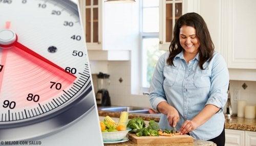 Este eficientă dieta Dukan pentru persoanele obeze?