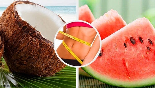 Fructe care ard grăsimi și ajută la slăbit