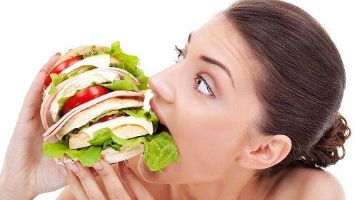 Obiceiuri alimentare influențate de simptome inițiale ale diabetului