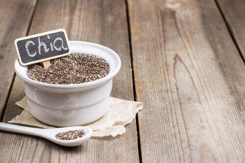 Pași pentru a-ți menține colonul sănătos cu ajutorul semințelor de chia