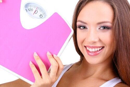 Pierderea în greutate pe lista de motive să consumi quinoa