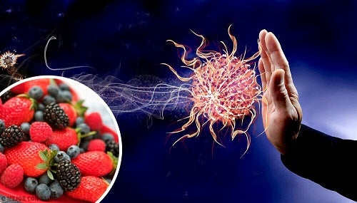 9 alimente care fortifică sistemul imunitar