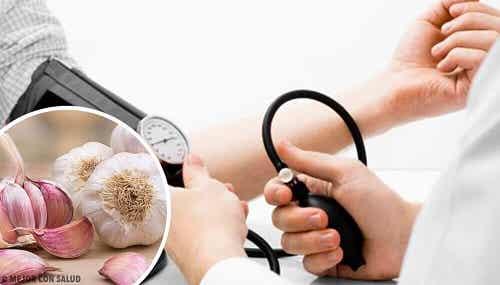 4 remedii naturiste pentru hipertensiunea arterială