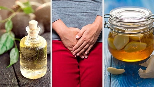 9 remedii pentru secrețiile vaginale urât mirositoare