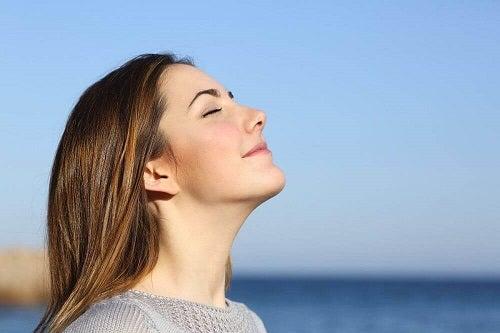 Tehnicile de respirație ca trucuri pentru ameliorarea durerii lombare