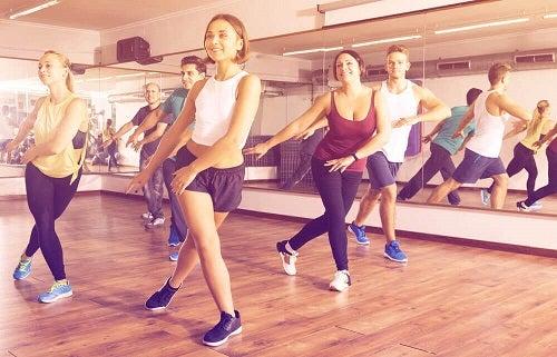 Sfaturi pentru îmbunătățirea memoriei prin dans