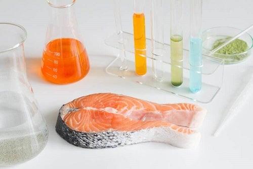 6 specii de pește care nu trebuie consumate