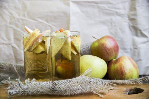 Tot ce trebuie să știi despre bursită și un tratament cu mere