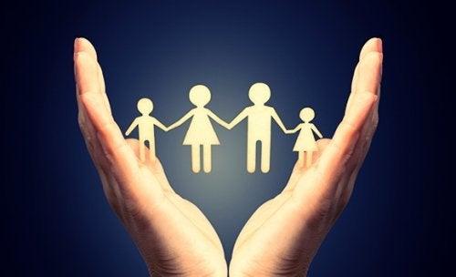 Trăsăturile și alcătuirea anumitor tipuri de familii toxice