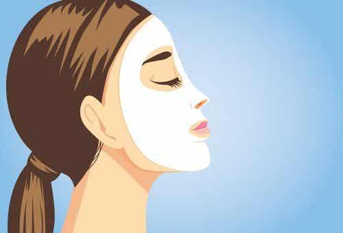 4 tratamente faciale naturale pentru ten strălucitor