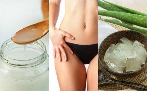 5 tratamente naturiste pentru vaginită