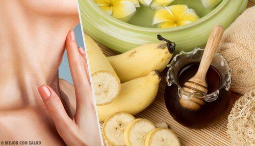 6 trucuri pentru a menține tinerețea pielii gâtului