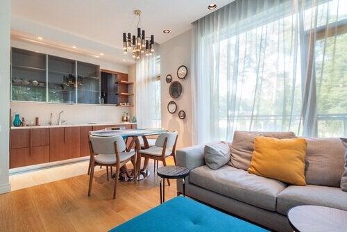 7 trucuri pentru o casă mai organizată