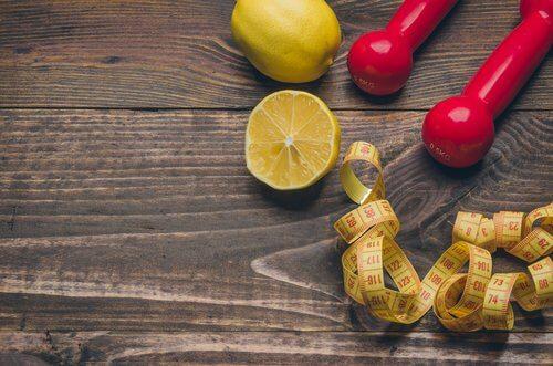 Utilizări alternative ale lămâilor pentru slăbit