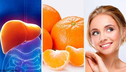 7 utilizări interesante ale mandarinelor