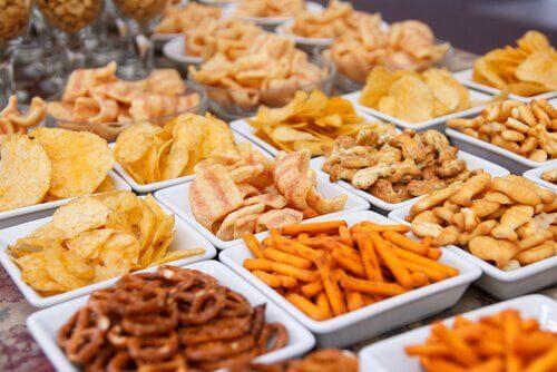 Alimente interzise după antrenament precum prăjelile