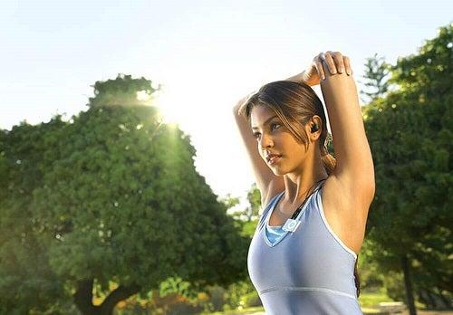 Beneficii ale exercițiilor Pilates pentru mărirea flexibilității