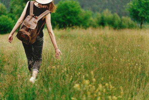 6 caracteristici ale femeilor puternice