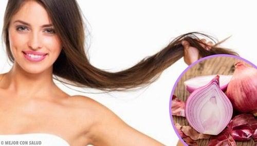 5 remedii naturale pentru a accelera creșterea părului