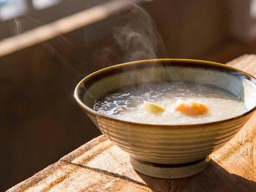 Cel mai bun mod de a consuma orez ca fiertură