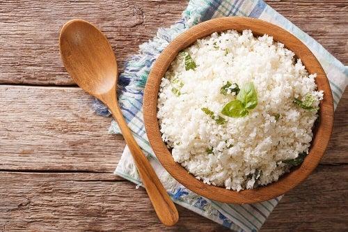 Care este cel mai bun mod de a consuma orez?