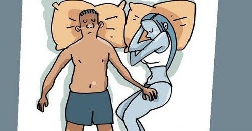 8 trucuri ca să dormi mai bine când este cald afară