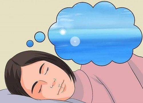 Cele mai bune 8 remedii naturiste care induc somnul