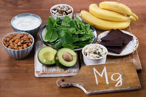 Magneziul pe lista de nutrienți necesari după 40 de ani