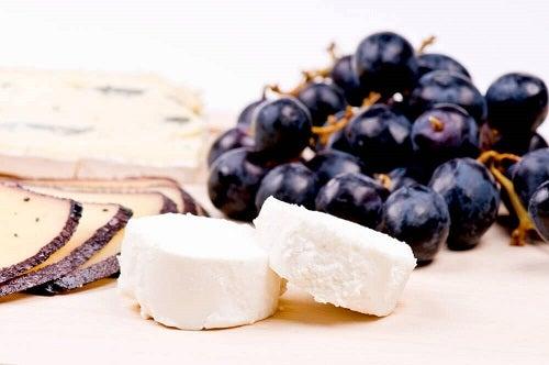 Panela printre cele mai sănătoase brânzeturi